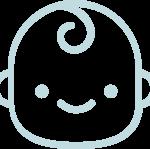 Peadiatric Chiro Icon